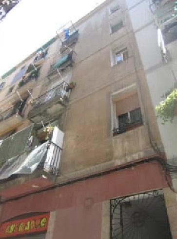 Piso en venta en Ciutat Vella, Barcelona, Barcelona, Calle Lleó, 99.000 €, 1 habitación, 1 baño, 42 m2