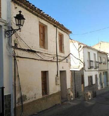 Casa en venta en Urbanización la Moranja, Dúrcal, Granada, Calle Silencio, 63.400 €, 3 habitaciones, 2 baños, 165 m2