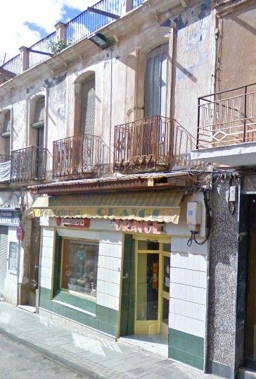 Suelo en venta en El Hornillo, Águilas, Murcia, Calle Floridablanca, 26.000 €