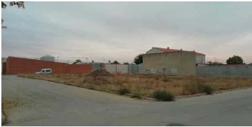 Suelo en venta en Corral de Almaguer, Toledo, Calle Santa Agueda, 52.000 €, 401 m2