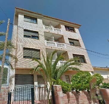 Piso en venta en El Punt del Cid, Tales, Castellón, Calle Castellon, 59.200 €, 3 habitaciones, 2 baños, 117 m2
