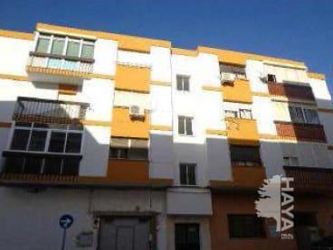 Piso en venta en Ayamonte, Huelva, Calle Estadio, 54.300 €, 3 habitaciones, 1 baño, 76 m2
