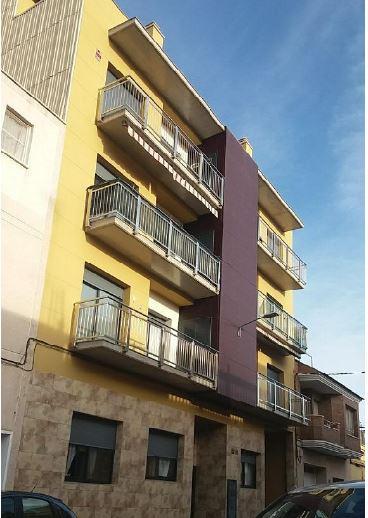 Piso en venta en Amposta, Tarragona, Calle Doctoral Martinez, 71.300 €, 2 habitaciones, 2 baños, 93 m2
