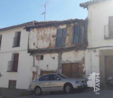 Casa en venta en Casa en Jaraíz de la Vera, Cáceres, 56.600 €, 1 baño, 77 m2