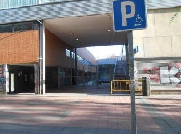 Parking en venta en Arganzuela, Madrid, Madrid, Calle Palos de la Frontera, 42.000 €, 49 m2
