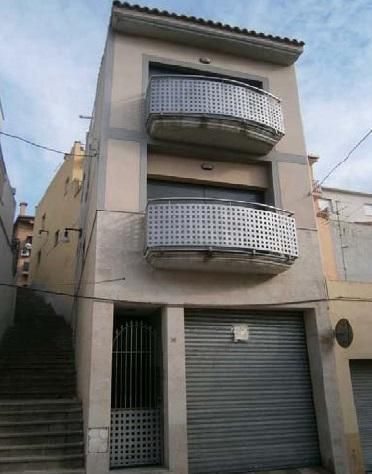 Piso en venta en Can Gibert, Palafolls, Barcelona, Calle San Juan, 199.000 €, 4 habitaciones, 4 baños, 176 m2