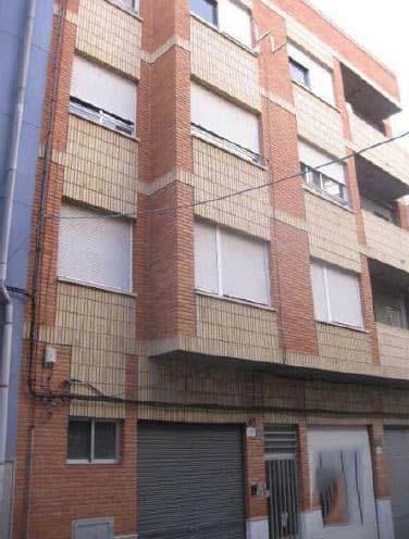Piso en venta en Piso en Yecla, Murcia, 51.000 €, 3 habitaciones, 2 baños, 103 m2
