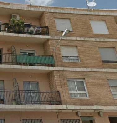 Piso en venta en Pego, Alicante, Calle Alcoy, 56.400 €, 3 habitaciones, 2 baños, 9999 m2