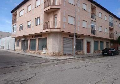 Local en venta en Local en Consuegra, Toledo, 138.400 €, 283 m2