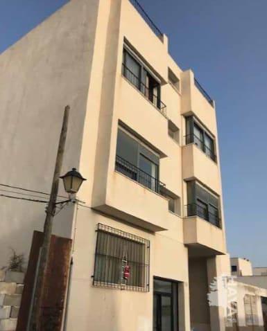 Piso en venta en Garrucha, Garrucha, Almería, Calle la Canteras, 69.600 €, 1 baño, 2 m2
