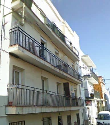 Piso en venta en Les Roquetes del Garraf, Sant Pere de Ribes, Barcelona, Calle Roger de Flor, 63.000 €, 1 baño, 70 m2