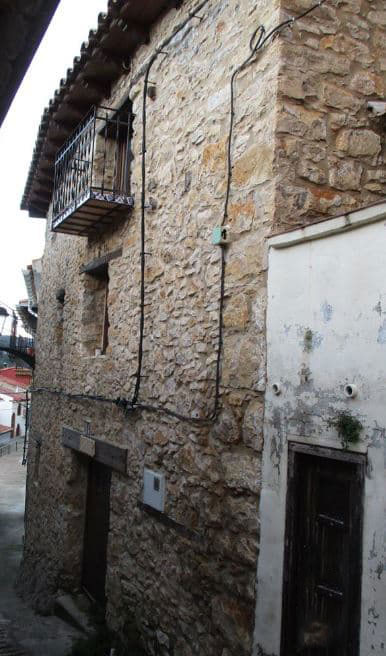 Casa en venta en Villafranca del Cid / Vilafranca, Villafranca del Cid/vilafranca, Castellón, Calle del Sol, 50.600 €, 3 habitaciones, 2 baños, 105 m2