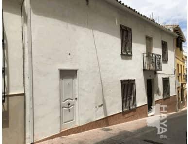 Piso en venta en Piso en Mengíbar, Jaén, 69.000 €, 4 habitaciones, 2 baños, 202 m2