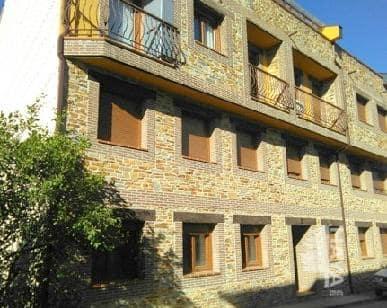 Piso en venta en Piso en Arenas de San Pedro, Ávila, 58.000 €, 1 habitación, 2 baños, 58 m2, Garaje