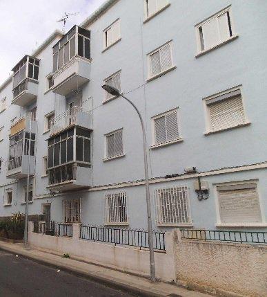Piso en venta en Piso en Santa Cruz de Tenerife, Santa Cruz de Tenerife, 64.603 €, 3 habitaciones, 1 baño, 99 m2