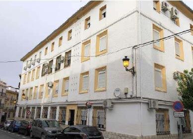 Piso en venta en Cabra, Cabra, Córdoba, Calle Santo Cristo, 58.500 €, 2 habitaciones, 1 baño, 95 m2