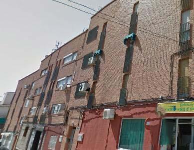 Piso en venta en Las Arboledas, Archena, Murcia, Calle Juan de la Cierva, 58.000 €, 2 habitaciones, 1 baño, 101 m2
