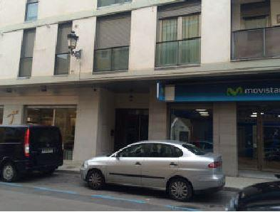 Local en venta en Requena, Valencia, Calle Carmen, 119.000 €, 110 m2