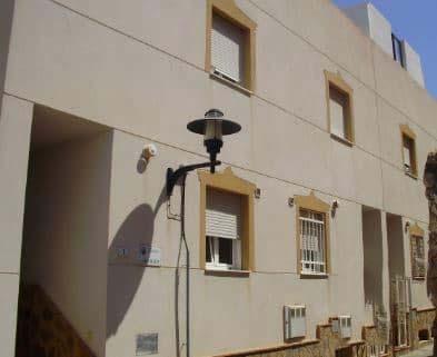 Piso en venta en Garrucha, Almería, Calle Ciceron, 67.300 €, 3 habitaciones, 1 baño, 92 m2