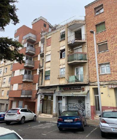 Piso en venta en Piso en Lleida, Lleida, 53.335 €, 3 habitaciones, 1 baño, 71 m2