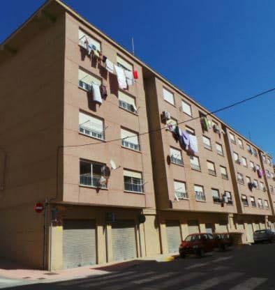 Piso en venta en Onil, Alicante, Calle de la Acacias, 54.600 €, 2 habitaciones, 1 baño, 86 m2