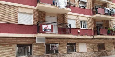 Piso en venta en Gandia, Valencia, Calle Pintor Segrelles, 26.000 €, 3 habitaciones, 1 baño, 72 m2