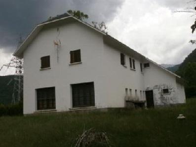 Casa en venta en Sahún, Sahún, Huesca, Calle San Marcial, 331.500 €, 7 habitaciones, 8 baños, 312 m2