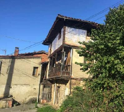 Casa en venta en Laviana, Asturias, Paraje la Acebal, 31.000 €, 1 baño, 153 m2