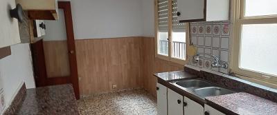 Piso en venta en Piso en Elche/elx, Alicante, 40.000 €, 3 habitaciones, 1 baño, 100 m2