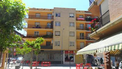 Piso en venta en Piso en Santo Domingo de la Calzada, La Rioja, 77.000 €, 3 habitaciones, 1 baño, 116 m2