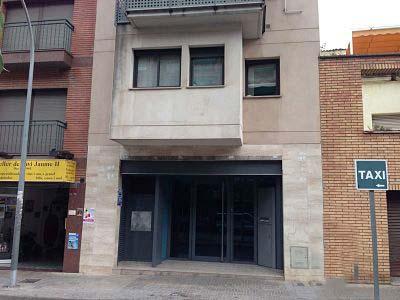 Oficina en venta en Sant Pere Nord, Terrassa, Barcelona, Calle Rambla Francesc Macia, 303.500 €, 258 m2