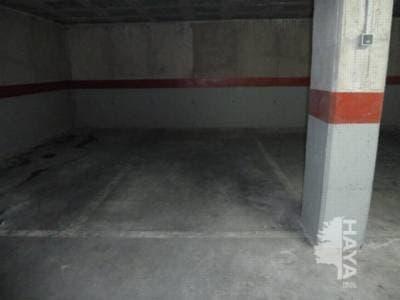 Parking en venta en Parking en Vic, Barcelona, 7.200 €, 12 m2, Garaje