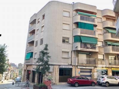 Piso en venta en Parets del Vallès, Barcelona, Calle Major, 192.000 €, 3 habitaciones, 1 baño, 99 m2