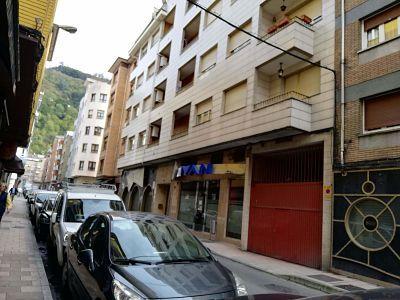 Piso en venta en Mieres, Asturias, Calle Alfonso Camin, 100.541 €, 3 habitaciones, 2 baños, 92 m2