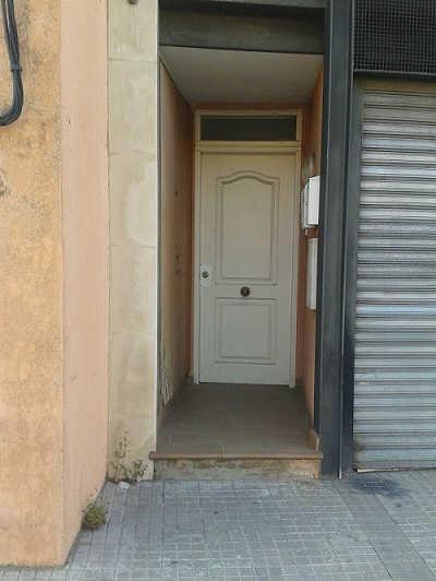 Piso en venta en Poblenou, Pineda de Mar, Barcelona, Calle Riera, 97.200 €, 2 habitaciones, 1 baño, 69 m2
