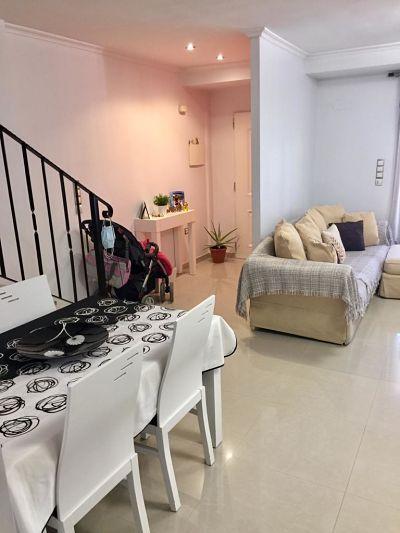 Casa en venta en Casa en Sueca, Valencia, 215.000 €, 4 habitaciones, 200 m2, Garaje