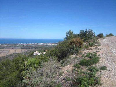 Suelo en venta en Dénia, Alicante, Calle Canarias, 270.000 €, 1000 m2
