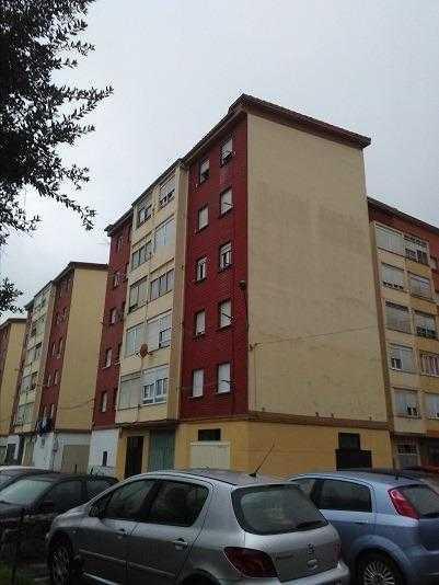 Piso en venta en Santa María de Cayón, Cantabria, Calle El Puente, 36.000 €, 3 habitaciones, 1 baño, 73 m2