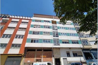 Piso en venta en Ferrol, A Coruña, Calle Sanchez Calviño, 45.000 €, 70 m2