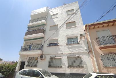Piso en venta en Tíjola, Tíjola, Almería, Calle Maestro Lazaro, 58.000 €, 3 habitaciones, 1 baño, 106 m2