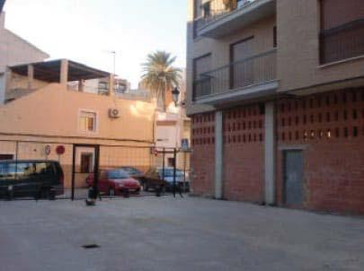 Local en venta en Algaida, Archena, Murcia, Calle Juez Garcia Vizcaino, 76.500 €, 275 m2