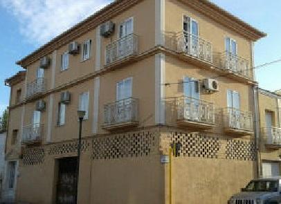 Piso en venta en La Carolina, Jaén, Calle Cruz de Tarazaga, 52.300 €, 4 habitaciones, 2 baños, 97 m2