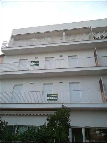 Piso en venta en Castalla, Alicante, Calle Mayor, 77.500 €, 2 habitaciones, 1 baño, 60 m2