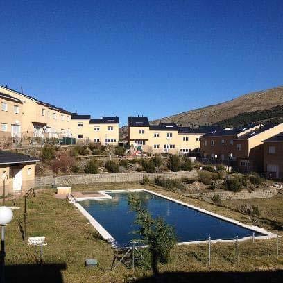 Casa en venta en Casa en El Espinar, Segovia, 136.888 €, 4 habitaciones, 3 baños, 173 m2