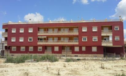 Piso en venta en Jacarilla, Alicante, Calle Cervantes, 36.500 €, 66 m2