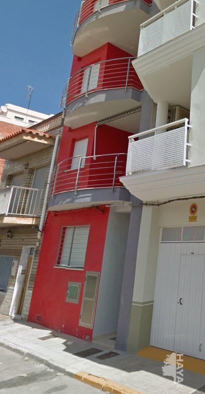 Piso en venta en Piso en Moncofa, Castellón, 71.076 €, 3 habitaciones, 2 baños, 96 m2