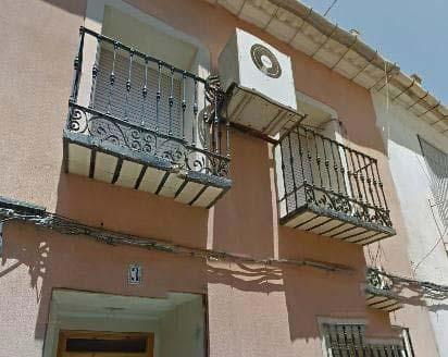 Casa en venta en Algaida, Archena, Murcia, Calle San Antonio, 76.100 €, 5 habitaciones, 1 baño, 150 m2
