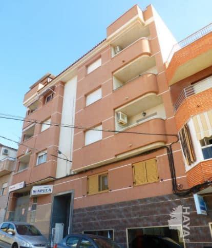 Piso en venta en Archena, Murcia, Calle Isaac Peral, 82.500 €, 3 habitaciones, 2 baños, 138 m2