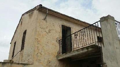 Casa en venta en Biar, Alicante, Calle de la Barrera, 150.100 €, 3 habitaciones, 1 baño, 153 m2
