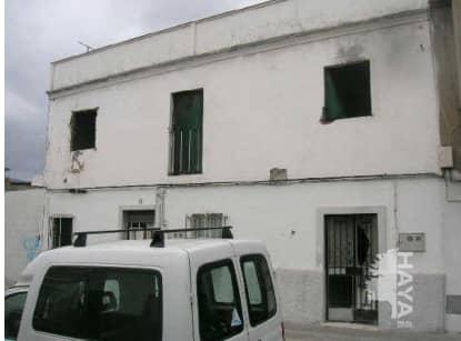 Casa en venta en Cobre, Algeciras, Cádiz, Calle Santa Maria Micaela, 72.000 €, 6 habitaciones, 1 baño, 272 m2